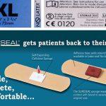 Dialysis Pressure Bandages