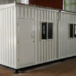 Porta Cabins Manufacturer in Hyderabad