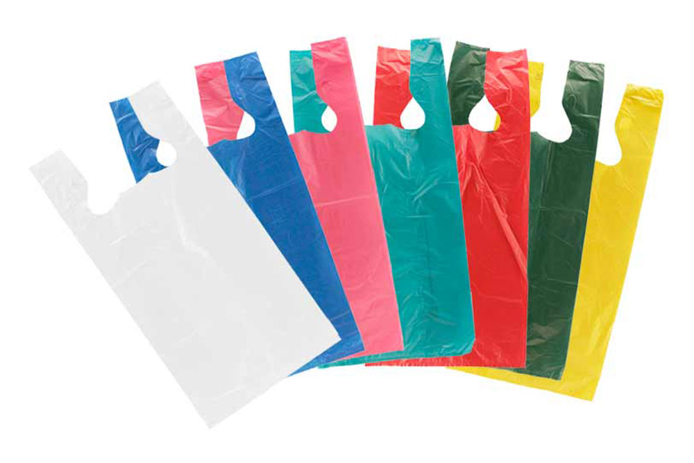 Gallery Polythene Bags Manufacturers In Hyderabad