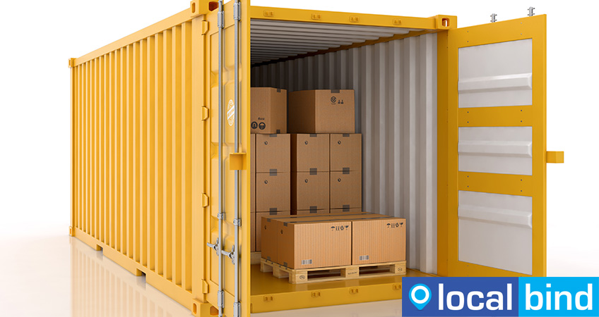 Shipping Containers for Sale in Hyderabad